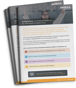 Ambra Integrations Guide
