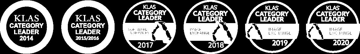 KLAS2020-Logos-White