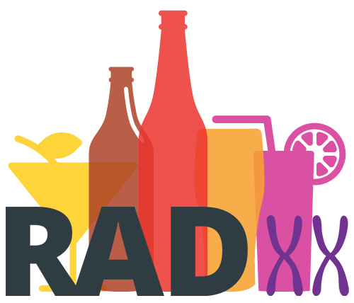 RADxx Cocktails for Change