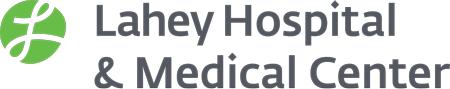 Lahey Hospital and Medical Center Logo