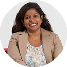 Mini Peiris, CMO, Ambra Health